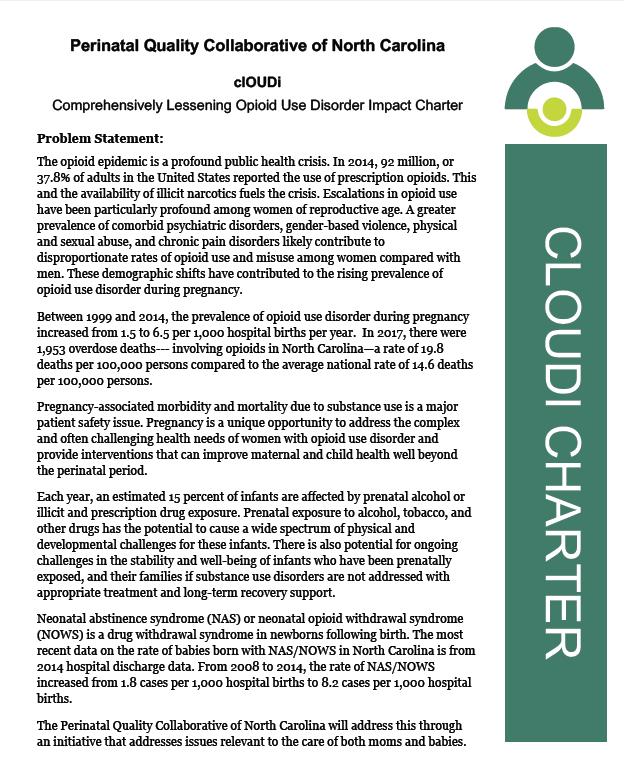 PQCNC clOUD Final Charter